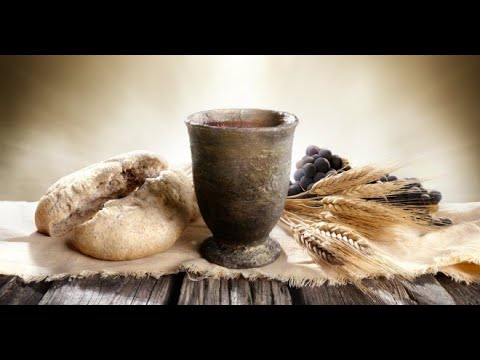 12th Sunday after Pentecost - 08/15/2021