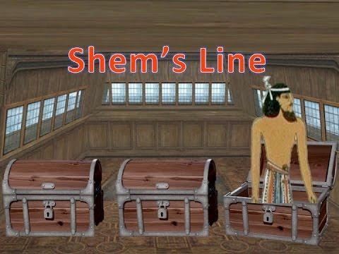 Shem's Line