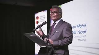 2019 Malaysia Rice Bowl Startup Awards
