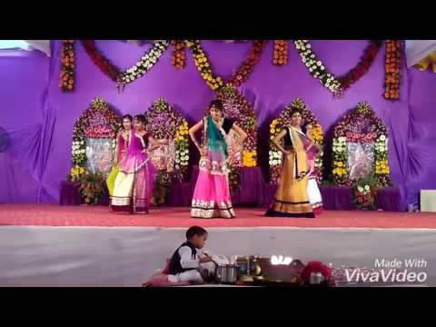 Rajasthani Mix Dance 3