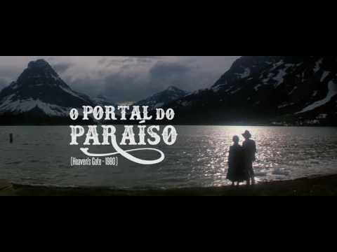 O Portal Do Paraíso (1980)