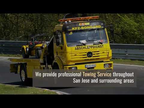 san-jose-towing- -+1-408-596-9951- -sanjosetowservice.com