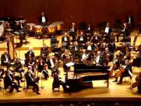 "Ernesto Nazareth's ""Apanhei-te Cavaquinho"" Utah Symphony"