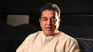 Kamal Haasan Talk