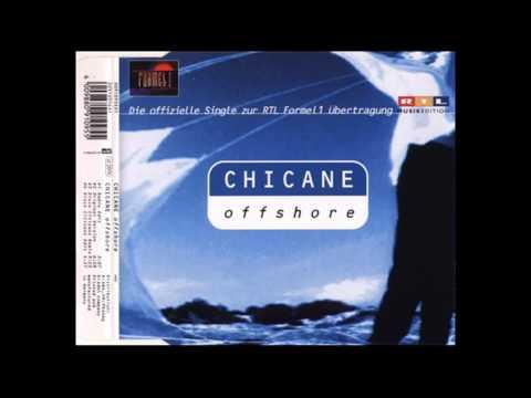 """CHICANE ♫ """"Offshore (Radio Edit)""""ᴴᴰ"""
