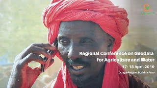 SAHEL: Digitalisation for an agriculture which is climate-smart and more attractive to youth