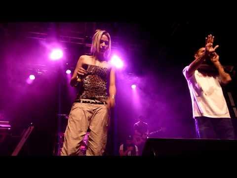 Bushido & Fan Sara [HD Live]