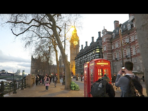 Things to do in London Tour Guide February Favourites Hotels