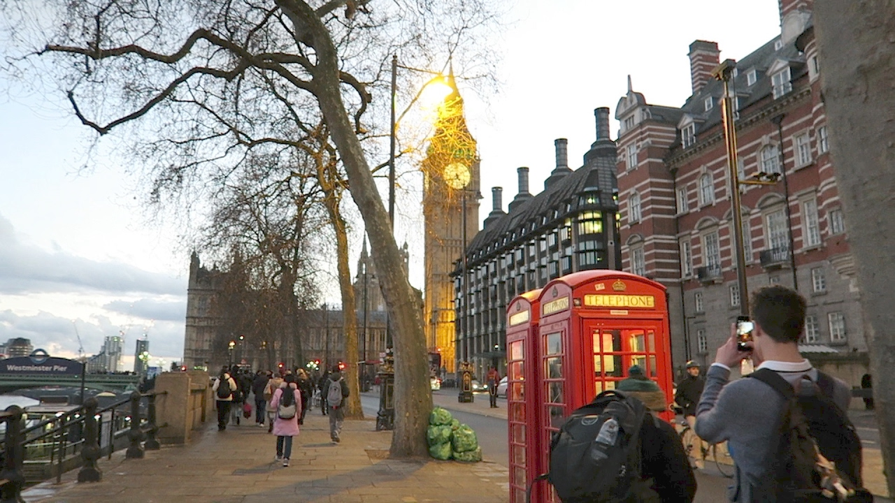 Gay places to go in london