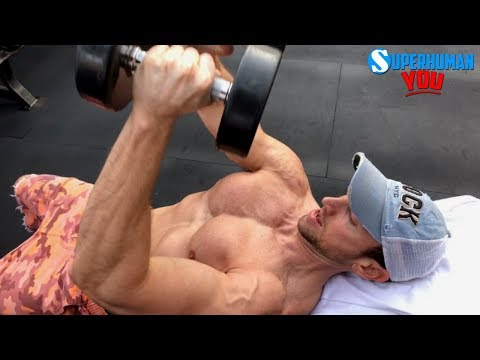 3 Upper Chest Exercises You've NEVER Tried (GUARANTEED!)