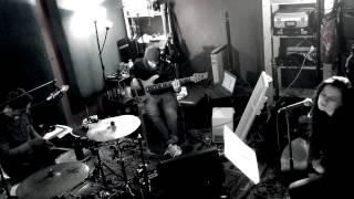 ZERO DENIRO Käfel-Laber-Zemljič perform 'Vanguard' (by José James/Robert Glasper)