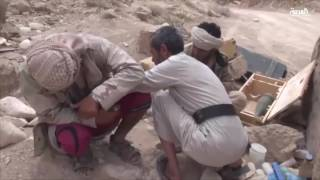 الجيش اليمني يجتاح نهم.. ويستعد للسيطرة على مداخل صنعاء