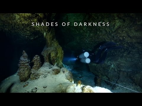 Go Sidemount | Shades of darkness
