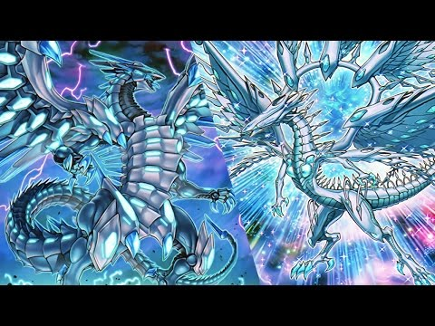 Blue Eyes Chaos Max Dragon Deep Eyes White Dragon Explained