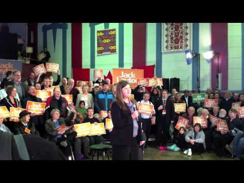 Rebecca Blaikie New Democrat Party Candidate Winnipeg North