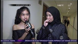 Alya Rohali Beri Dukungan Penuh Untuk Putri Sulungnya Yang Menjadi Pelatih Vokal