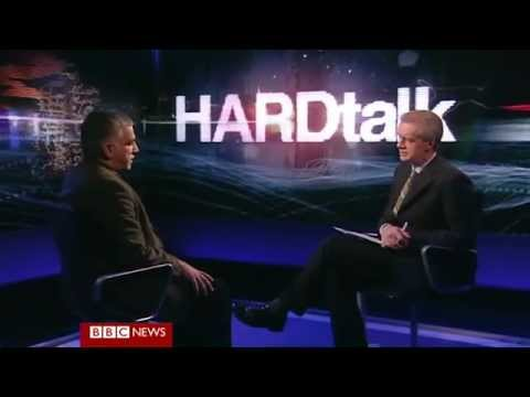 HARDtalk - Nabeel Rajab - President of the Bahrain Centre for Human Rights.avi