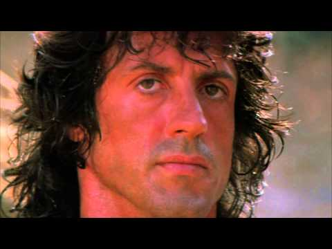 Rambo III - Official® Trailer [HD]