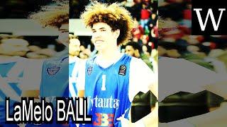 LaMelo BALL - WikiVidi Documentary