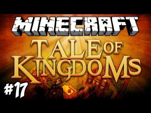Minecraft: Tale Of Kingdoms Ep.17