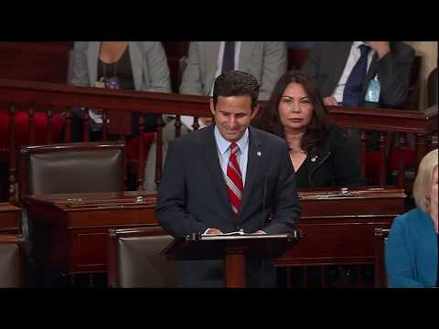 Schatz Holds The Floor To Shed Light On The Republican Health Care Bill