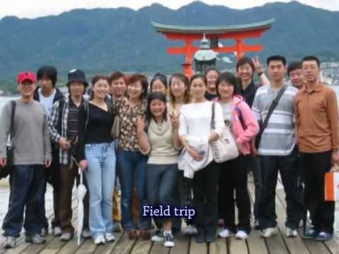 A Guide to Studying in Hiroshima for Overseas Students