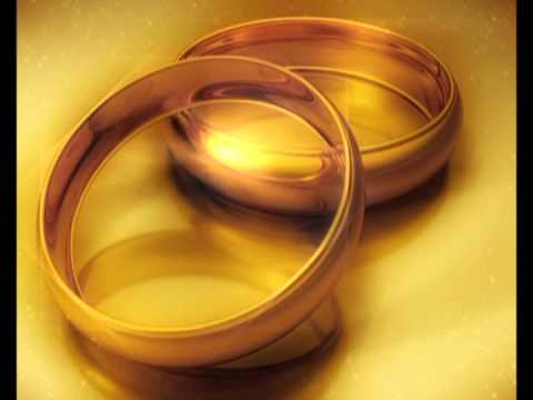 The Gold Ring animation background HD free video