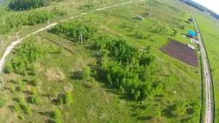 Деревня Русятино -100 км от МКАД по Симферопольскому шоссе - ИЖС