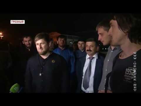 Задержанные на Украине