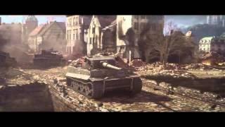 Реклама игры ворофтанкс