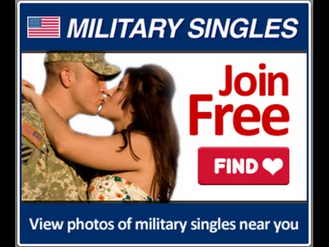 free dating websites for military