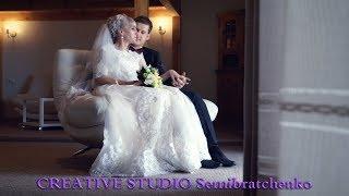 Alexander & Olga 20 10 2018 Свадебное видео. Свадебный клип. Видеограф на свадьбу.