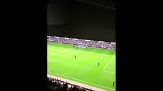 Aston Villa Vs Blackburn Rovers 2011 Video 2