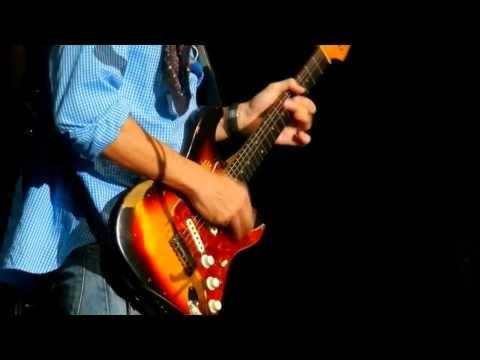 I Don't Trust Myself Loving You - John Mayer (Argentina) FULL HD