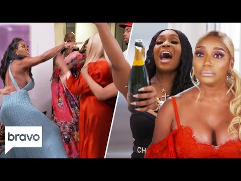 Your First Look At The Real Housewives Of Atlanta Season 12 | Bravo