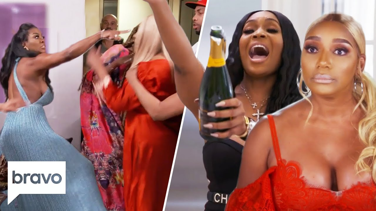 Download Your First Look at The Real Housewives of Atlanta Season 12 | Bravo