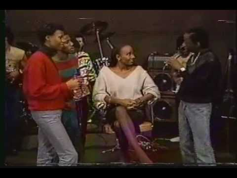 New Edition TV Performance ( Cool It Now ) 1984