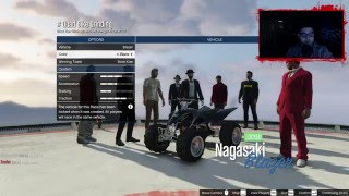 NoThx Stream ~ GTA V Online #7