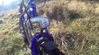Formula Dynamite - горный велосипед, дизайн 2015, обзор, характеристики. цена