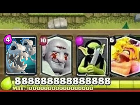 ACTUALIZADO!! Clash Royale Private Server - Servidor Privado De Clash Royale- WORKING 2020!!!