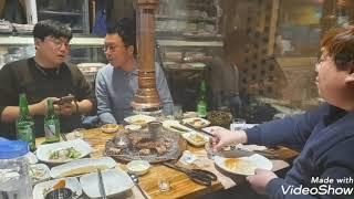 김포 가족맛집 흑돼지 전문점