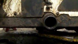 Axle Hub Repair Bobcat Skid Loaders 1