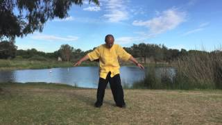 Ziran Qigong for Anxiety and Stress Release