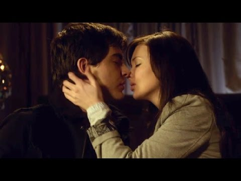 Degrassi S11 Anya & Owen Kissing s Ownya