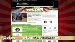 Windows: Pro Tips for Using Windows Explorer - Tekzilla ...