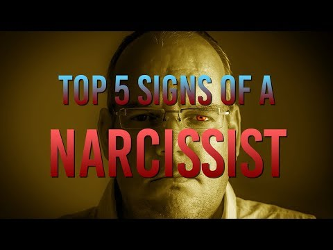 signs of a narcissist online dating