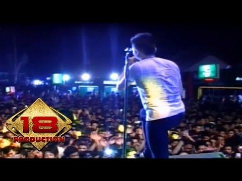 D'Bagindas - Suka Sama Kamu  (Live Konser Pringsewu Lampung 22 Januari 2014)