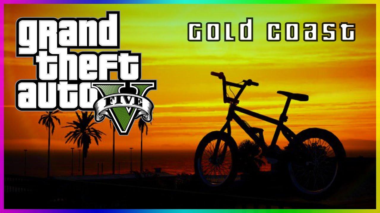 gta 5 gold coast aktie