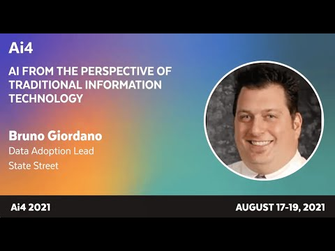 AI from the Perspective of Traditional Information Technology