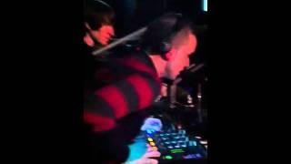 Dj Jos - L @ 12h Pont Aeri (3/12/2011)